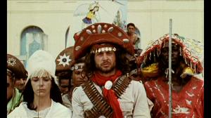 O Dragao da maldade contra o santo guerreiro (Antonio das Mortes), de Glauber Rocha (1969)